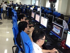 Dàn net cũ Hải Phòng máy tính TRI GIAO - mua bán phòng dàn net cũ thanh lý tại Hải Phòng - dàn net cũ 05