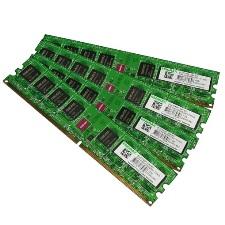 Linh kiện máy tính cũ Hải Phòng máy tính Tri Giao - Bộ nhớ trong RAM máy tính cũ DDR2 1G