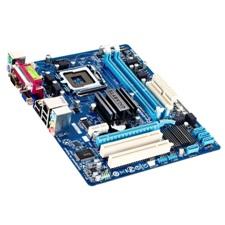 Linh kiện máy tính cũ Hải Phòng máy tính Tri Giao - bo mạch chủ mainboard máy tính cũ G41 DDR3