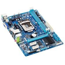Linh kiện máy tính cũ Hải Phòng máy tính Tri Giao - bo mạch chủ mainboard máy tính cũ GIGABYTE H61